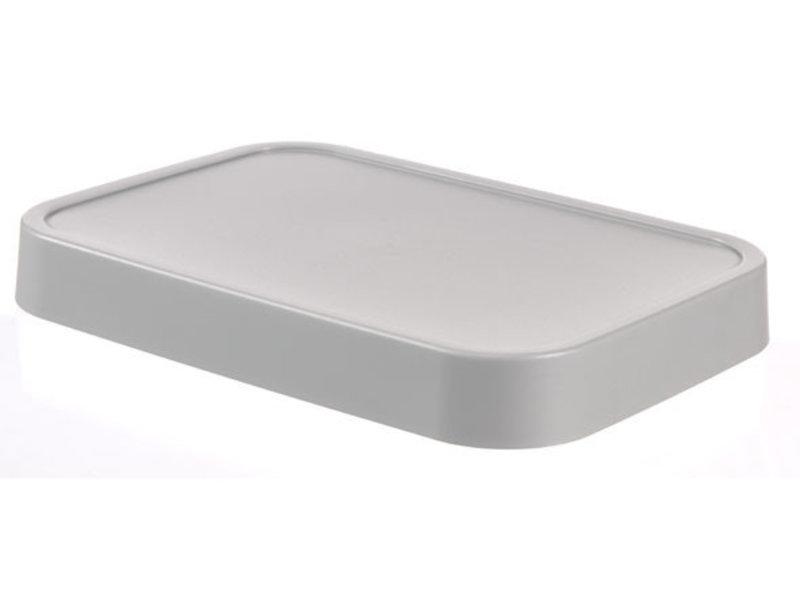 Couvercle gris 4.5L Infinity