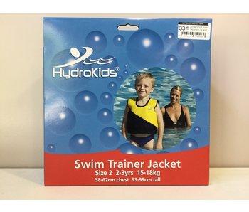 HYDROKIDS SWIM TRAINER JACKET 2-3J