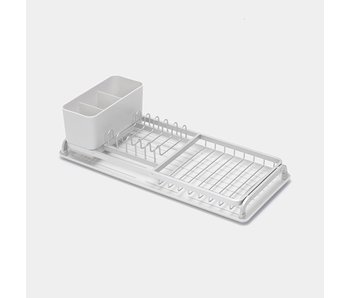 BRABANTIA Compact afdruiprek - Light Grey