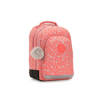 Class room hearty pink 43x29x24 cm
