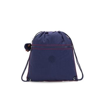 Kipling Supertaboo Polish blue 45x39,5 cm