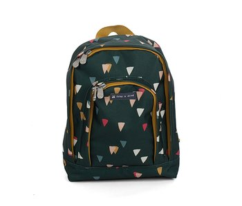 Froy & Dind Backpack kids party