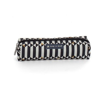 Froy & Dind Pennenzak pouch sea