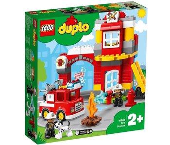 Brandweerkazerne Lego Duplo 10903