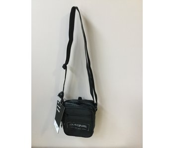 Field bag ashcroft black jersey