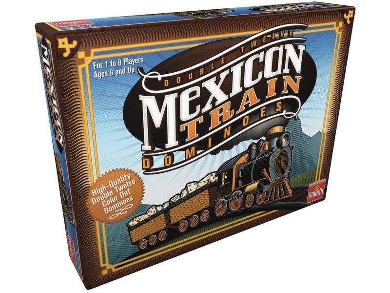 Mexican Train (76228)