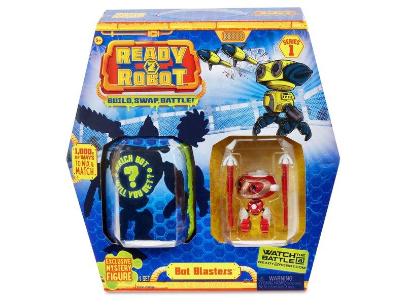 Ready2Robot Bot Blasters (553953/553939)