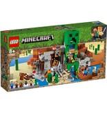 De Creeper Mijn Lego (21155)
