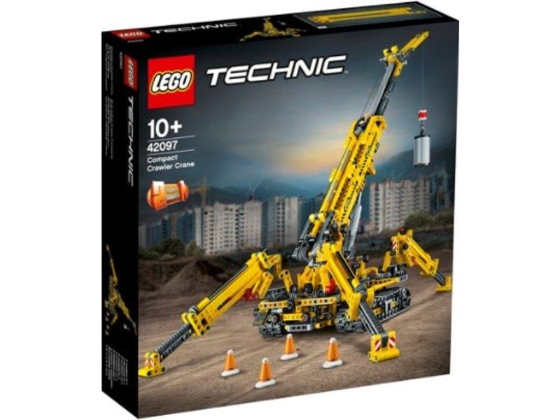 Spinhijskraan Lego (42097)