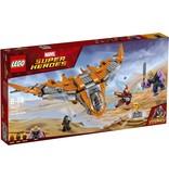 Thanos: het ultieme duel Lego (76107)