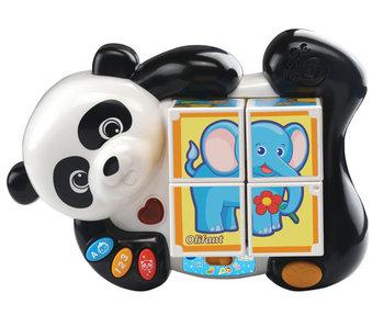 Vtech Puzzel en Leer Pandabeer 18+ mnd