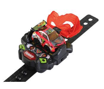 Vtech Turbo Force Racer rood: 5+ jr