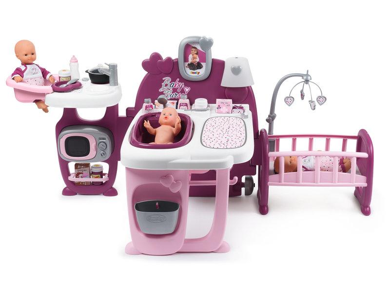 Baby Nurse poppen verzorgingscentrum