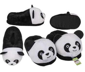 Panda slippers 31-36