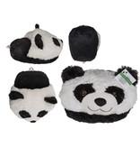 Voetenwarmer panda