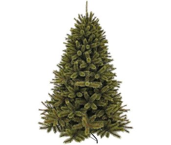 FOREST FROSTED GROEN 230CM- SAPIN74