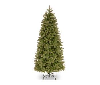Kunstkerstboom Bayberry slim 198cm