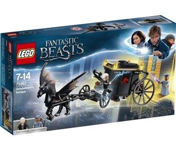 Fantastic Beats- Grindelwald's ontsnap 75951