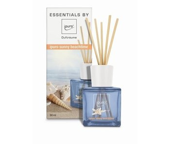 Ipuro ESSENTIALS 50ML SUNNY BEACHTIME