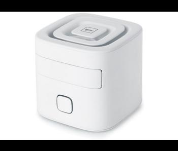 Ipuro Air Pearls diffuseur électrique cube blanc
