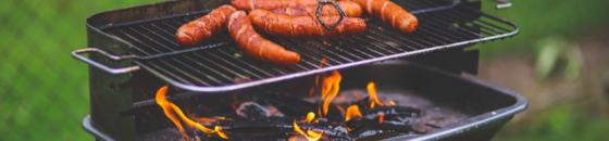 Barbecuen