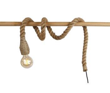 Hamilton Living Lampe corde 150 cm