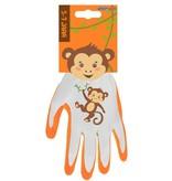 Kinderhandschoen aap