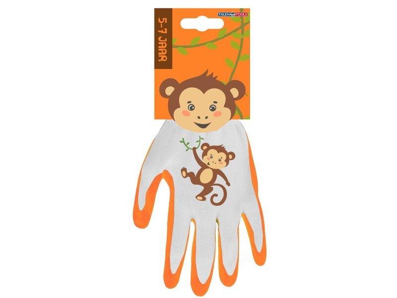 Gant enfant - singe
