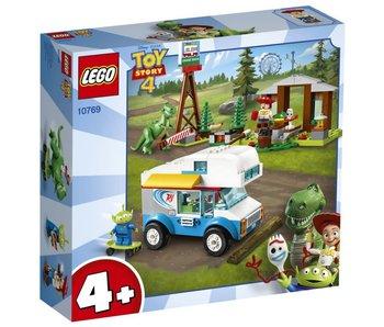 Toy story 4- campervakantie 10769