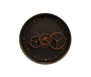 Hamilton Living Horloge Angele   36 cm diamètre