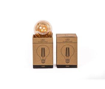 Hamilton Living Lampe LED 2W modèle rond / 1 pièce