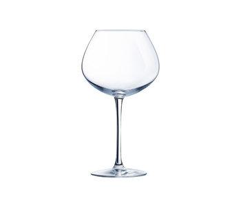 wine emotions ballon wijnglas 35cl set 6