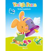 Vrolijk Pasen: verhalenplakboek