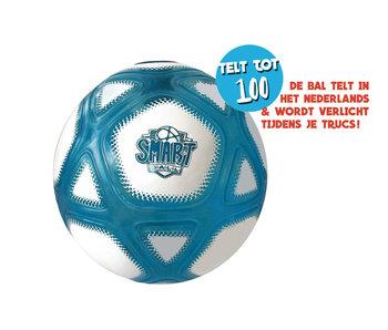 Smart ball - telt tot 100