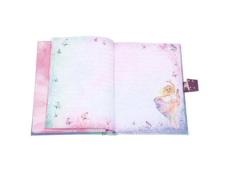 Fantasy Model dagboek met code