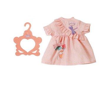 Baby Annabell 43cm  jurk - met Libelle