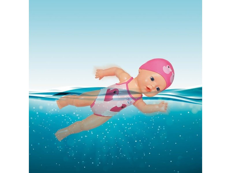 Baby Born My first swim girl 30 cm