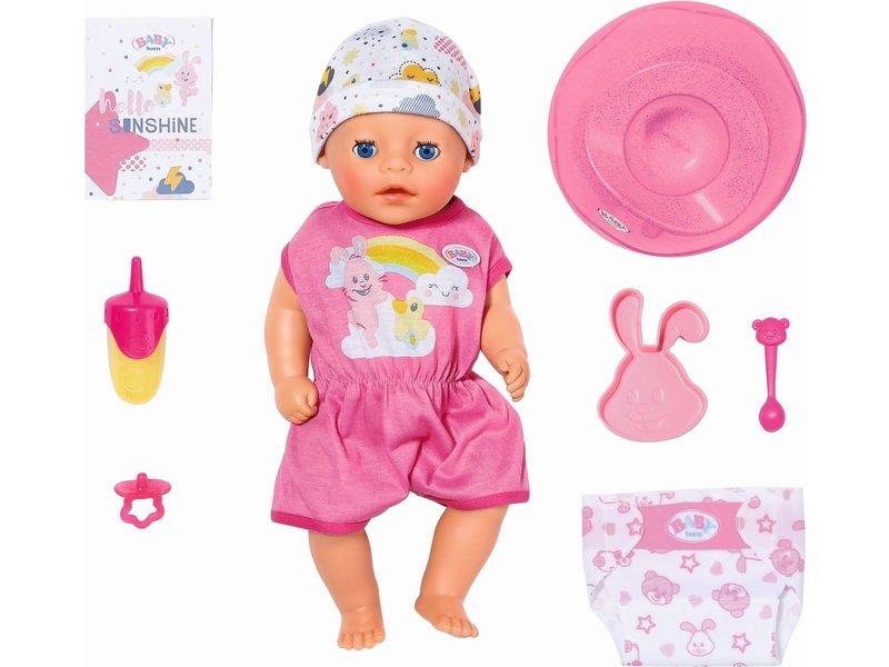 Baby Born Soft Touch Little Girl 36 cm (827321)