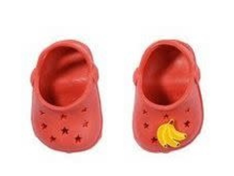 Baby Born RED - chaussures