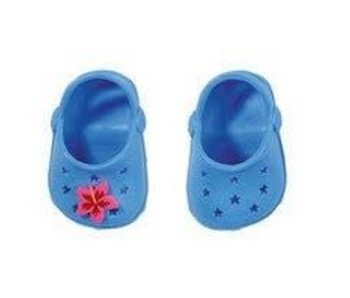 Baby Born BLUE - chaussures