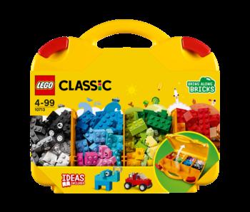 10713 LEGO CREATIEVE KOFFER