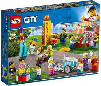 Kermis - City personenset Lego (60234)