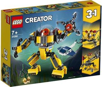 Onderwaterrobot Lego (31090)