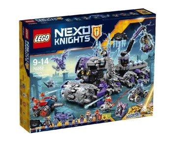 18 70352 LEGO JESTROS HOOFDKWARTIER