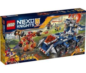 LEGO 70322 AXL TORENTRANSPORT