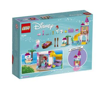 Disney Ariëls kasteel aan de kust 41160