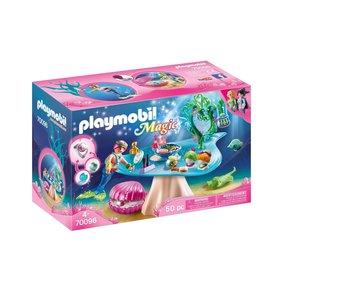 Playmobil Schoonheidssalon met zeemeermin 70096