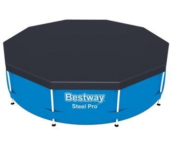 Bestway Bestway bâche pour piscine ronde 305 cm