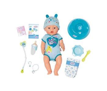 Baby Born garçon soft touch - 43 cm
