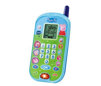 Vtech Peppa Pig - leertelefoon